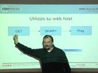 Gabriele Guizzardi - Creare un proprio linguaggio di programmazione