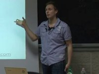 Karl Krukow - Calabash, opensource testing for native mobile