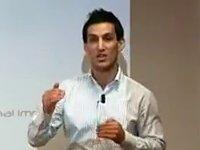 Patrizio Munzi - Startup in Action - HyperTV