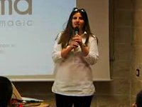 Francesca Romano - Startup in Action - Atooma