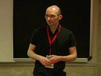 Giovanni Simotti - Retroprogramming - Programmare oggi il C64