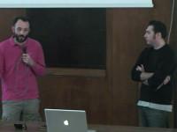 Timothy Carniato e Mauro Servienti - Agile Experience Design and Development