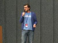 Emanuele DelBono - Da programmatore a CEO