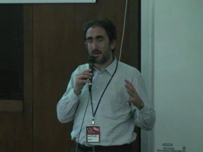 Michele Finelli - Un sistemista agile e snello