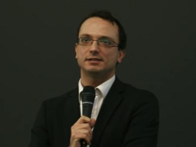 Tommaso Torti - Sviluppo agile in un contesto bancario