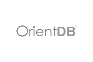 Presentz stores data on OrientDB
