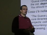 Roberto Franchini - Google Guava