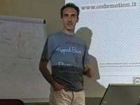 Simone Bordet - Realizzare Applicazioni Web con WebSocket