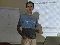 Simone Bordet - Realizzare Applicazioni Web con WebSocket