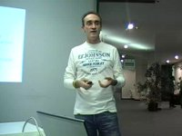 Simone Bordet - HTTP, websocket, SPDY: evolution of web protocols