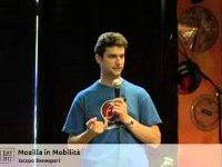 Iacopo Benesperi - Mozilla in mobilità